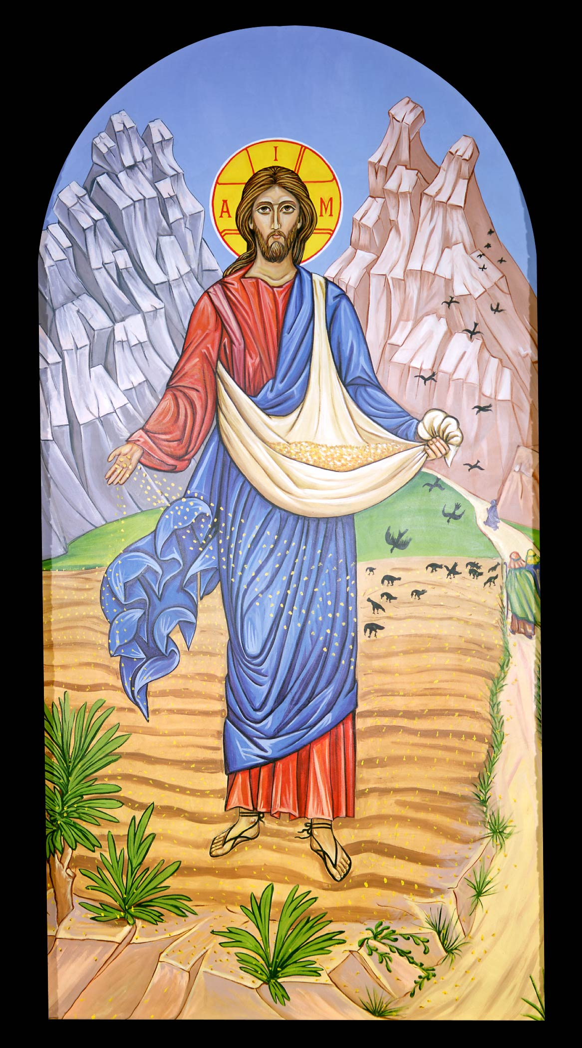 Acts of the Holy Apostles - Confirmation of the Glory of Jesus Christ